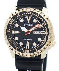 Citizen Automatic 100M NH8383-17E Men's Watch