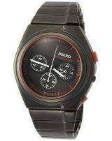 Seiko Spirit Giugiaro Design Limited Edition Chronograph SCED055 Mens Watch