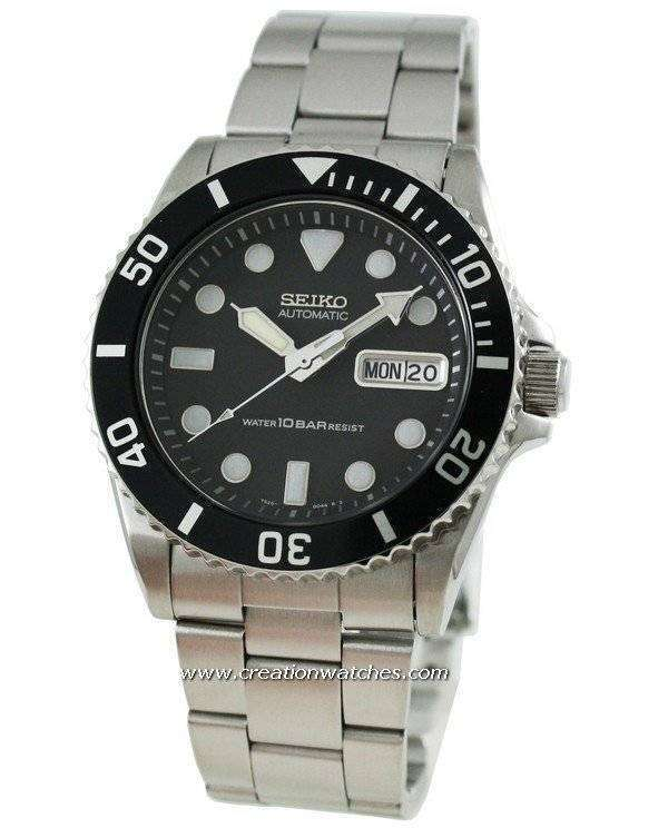 Seiko Divers Automatic SKX031K2 SKX031K SKX031 Mid-Size ...