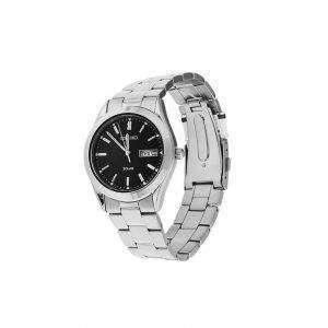 Seiko Solar Quartz SNE039 SNE039P1 SNE039P Men's Watch