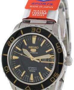Seiko Automatic Sports Japan Made SNZH57 SNZH57J1 SNZH57J Men's Watch