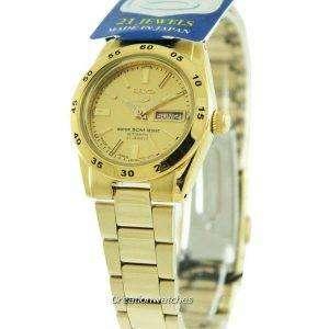 Seiko 5 Automatic 21 Jewel SYMG44 SYMG44J1 SYMG44J Women's Watch