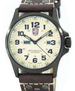 Luminox Land Atacama Field Day Date 1920 Series Swiss Quartz 200M XL.1927 Mens Watch