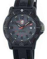 Luminox Land Black OPS Carbon 8800 Series Swiss Quartz 200M XL.8802 Mens Watch