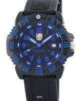 Luminox Navy Seal Colormark 3050 Series Swiss Made 200M XS.3053 Mens Watch