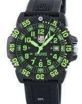 Luminox Sea Navy Seal Colormark 3050 Series Swiss Quartz 200M XS.3067 Mens Watch