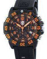 Luminox Navy Seal Colormark Chronograph 3080 Series Swiss Made 200M XS.3089 Mens Watch