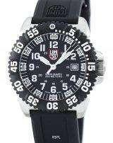 Luminox Sea Navy Seal Steel Colormark 3150 Series Swiss Quartz 200M XS.3151.NV Mens Watch