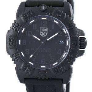Luminox Navy Seal Colormark 7050 Series Swiss Made 200M XS.7051.BO.1 Womens Watch