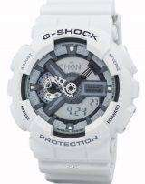 Casio G-Shock Analog-Digital GA-110C-7ADR Mens Watch