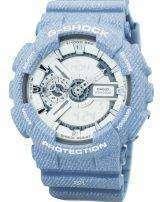 Casio G-Shock Analog Digital GA-110DC-2A7 Men's Watch