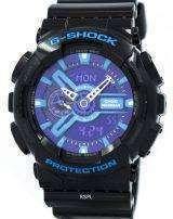 Casio G-Shock GA-110HC-1A X-Large Series Mens Watch