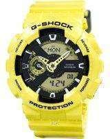 Casio G-Shock Analog Digital World Time GA-110NM-9A Men's Watch