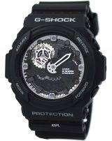 Casio G-Shock Analog-Digital Metallic Shadow 200M GA-300-1A Mens Watch