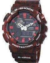 Casio G-Shock G-Lide Analog Digital GAX-100MB-4A Men's Watch
