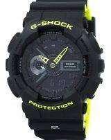 Casio G-Shock Analog Digital 200M GA-110LN-8A Men's Watch