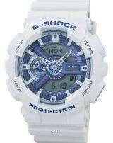 Casio G-Shock Analog Digital 200M GA-110WB-7A Men's Watch