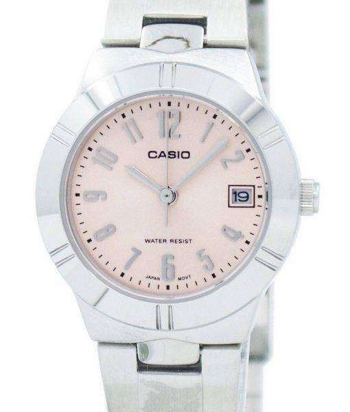 Casio Enticer Quartz LTP-1241D-4A3 Women's Watch 1