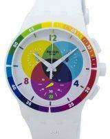 Swatch Originals Chromograph Quartz SUSW404 Unisex Watch