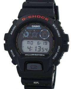 Casio G-Shock Classic Watch DW-6900-1V Mens Watch