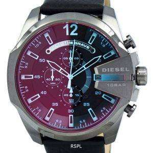 Diesel Mega Chief Quartz Chronograph DZ4323 Men's Watch
