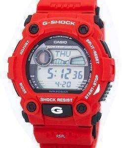 Casio G-Shock G-Rescue Moon Tide G-7900A-4C Watch