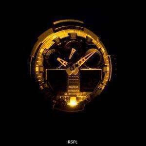 Casio G-Shock Special Color Model Analog-Digital GA-100L-2A Men's Watch