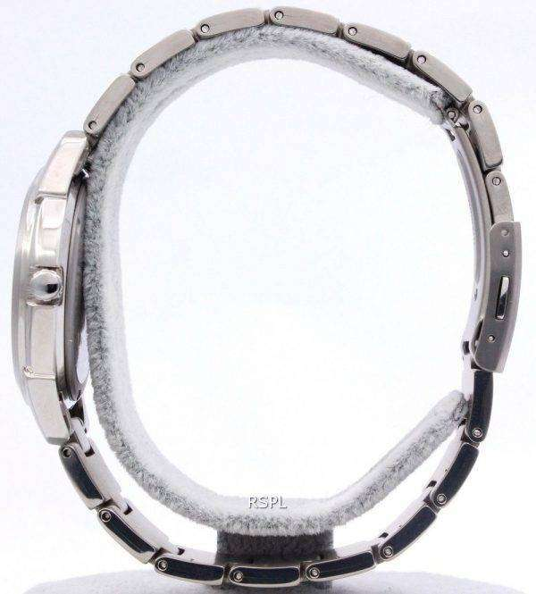 Seiko Titanium Sapphire SGG731P1 SGG731 SGG731P Mens Watch