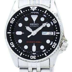 Seiko Automatic Scuba Divers 21 Jewels SKX013K2 Men's Watch