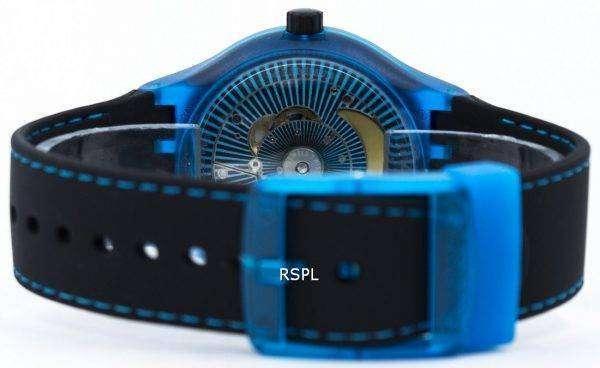 Swatch Originals Sistem Class Automatic SUTS402 Unisex Watch