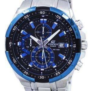 Casio Edifice Chronograph Quartz EFR-539D-1A2V Men's Watch