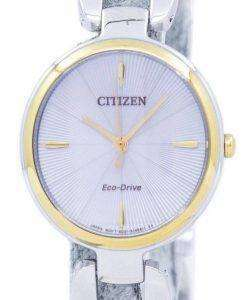 Citizen Eco-Drive EM0424-88A Women's Watch