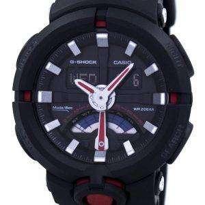 Casio G-Shock Analog Digital 200M GA-500-1A4 Men's Watch