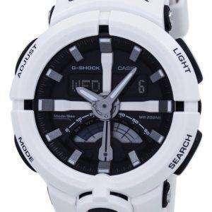 Casio G-Shock Analog Digital 200M GA-500-7A Men's Watch