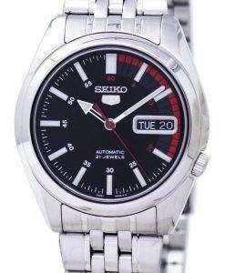 Seiko 5 Sports Automatic SNK375 SNK375K1 SNK375K Men's Watch