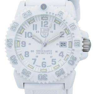 Luminox Navy Seal Colormark 7050 Series Quartz XS.7057.WO Unisex Watch
