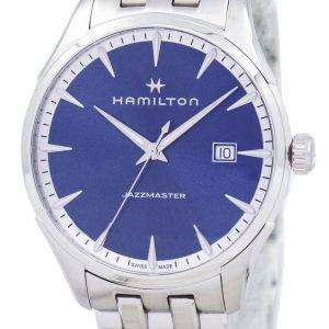Hamilton Jazzmaster Quartz H32451141 Men's Watch