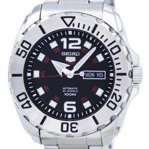 Seiko 5 Sports Automatic Japan Made SRPB33 SRPB33J1 SRPB33J Men's Watch