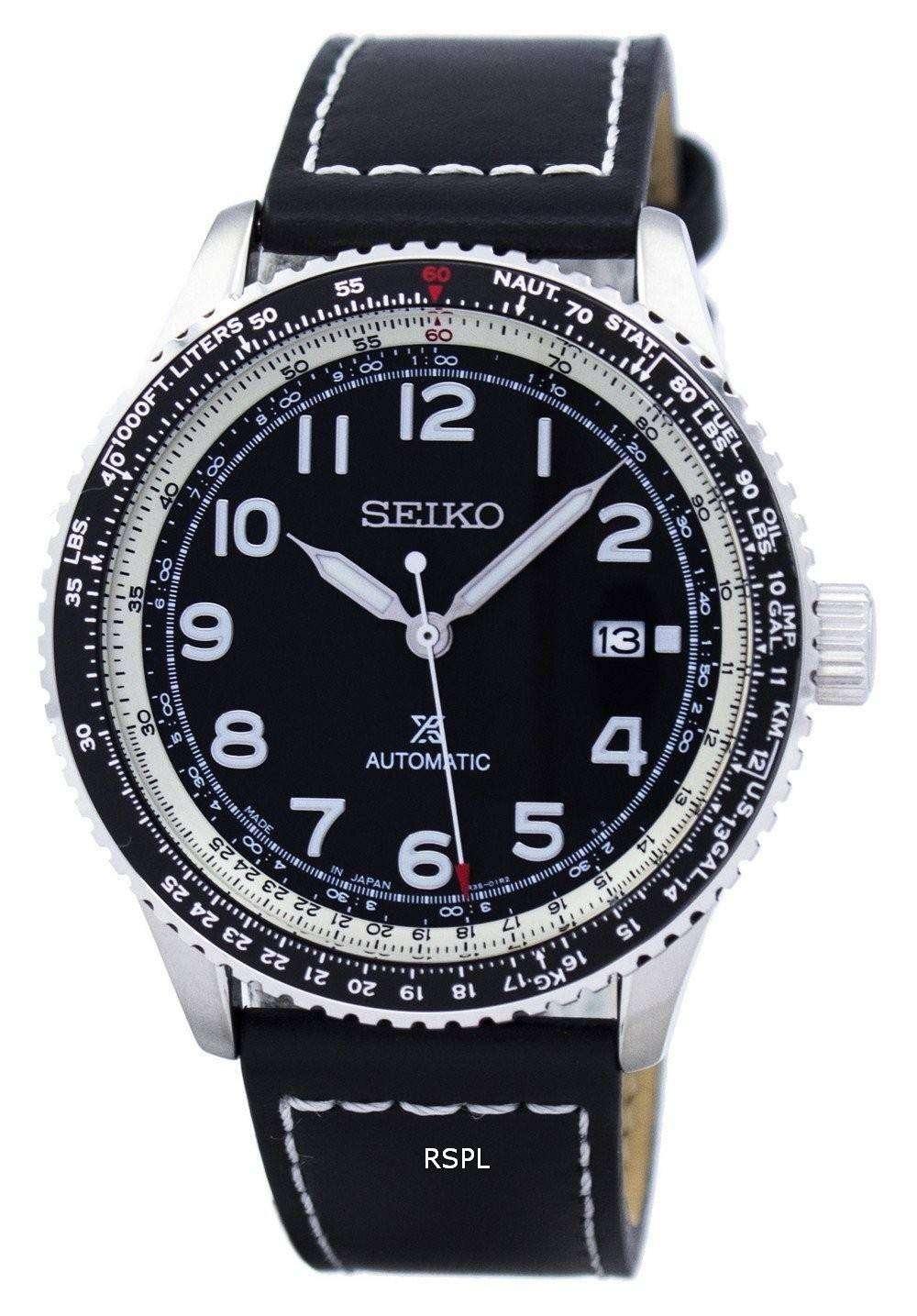 Seiko Prospex Automatic Japan Made SRPB61 SRPB61J1 SRPB61J ...