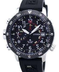 Citizen Promaster Eco-Drive Power Reserve BN4044-15E Men's Watch