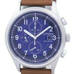 Citizen Chandler Eco-Drive Chronograph CA0621-05L Men's Watch