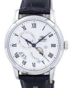 Orient Sun & Moon Automatic SAK00002S Men's Watch
