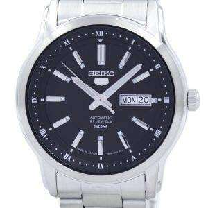 Seiko 5 Automatic Japan Made SNKP11 SNKP11J1 SNKP11J Men's Watch