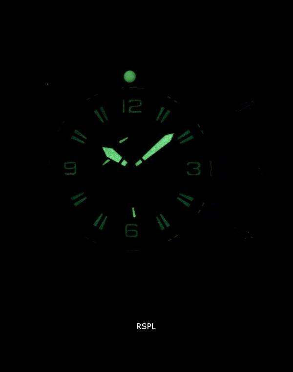 Westar Quartz 1000M 90075GGN466 Men's Watch