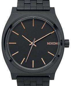 Nixon Time Teller Quartz A045-957-00 Men's Watch