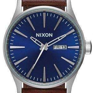 Nixon Sentry Quartz A105-1524-00 Men's Watch