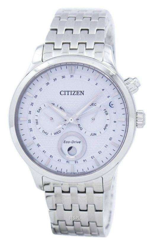 Citizen Eco-Drive Moon Phase Japan Made AP1050-56A Men's Watch
