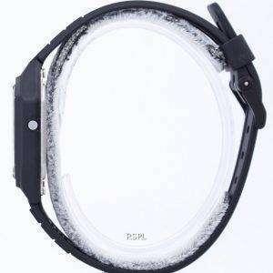 Casio Quartz Dual Time Alarm Analog Digital AW-48HE-7AV Men's Watch