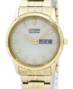 Citizen Eco-Drive BM8452-99P Men's Watch
