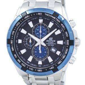 Casio Edifice Chronograph Tachymeter EF-539D-1A2 Men's Watch